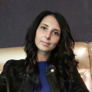 Екатерина Дубова