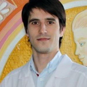 Александр Крянга