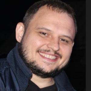 Andrey Razbrodin