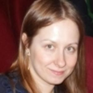 Ксения Зубова