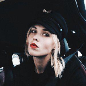 Tanya Retinskaya