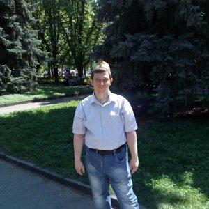 Максим Жеребцов