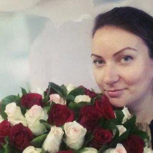 Леся Канаева