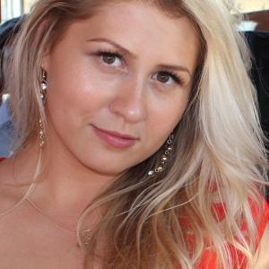 Галенковская Марина