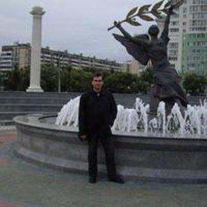 Александр Шалиткин