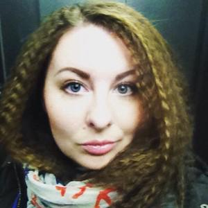 Олеся Самсонова
