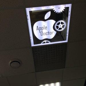AppleDoctor