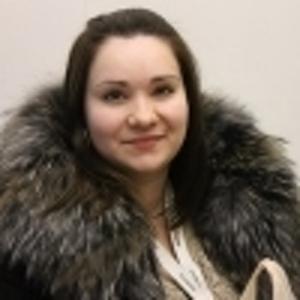 Валерия Словаковская