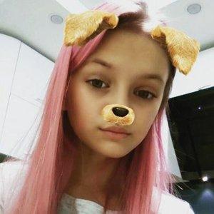Соня Волкова