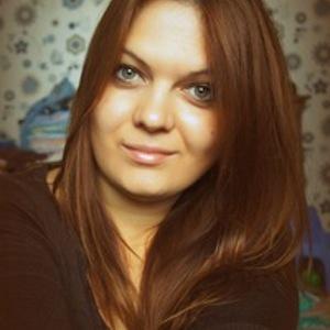 Вера Дробышевская