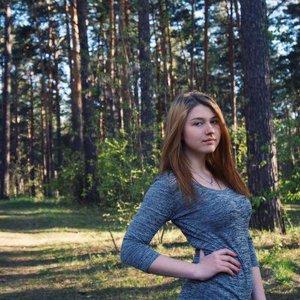 Аня Кучеренко