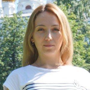 Olga Lopytko
