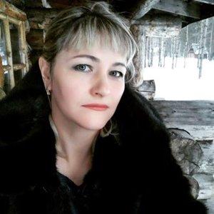Светлана Кочурина