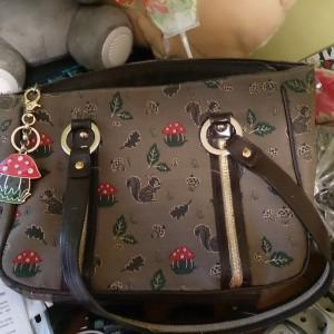 Та самая сумка...
