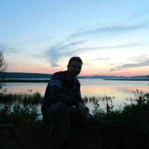 Сергей Самоделов