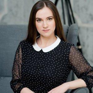 Мари Ковтуненко
