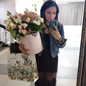 Галина Ванина