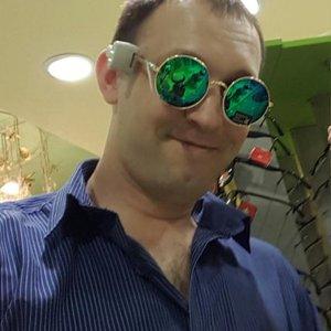 Григорьев Пётр