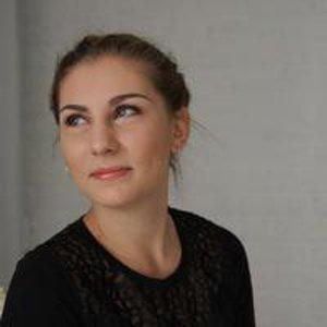 Маргарита Федорина