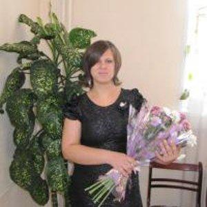Анна Саканцева