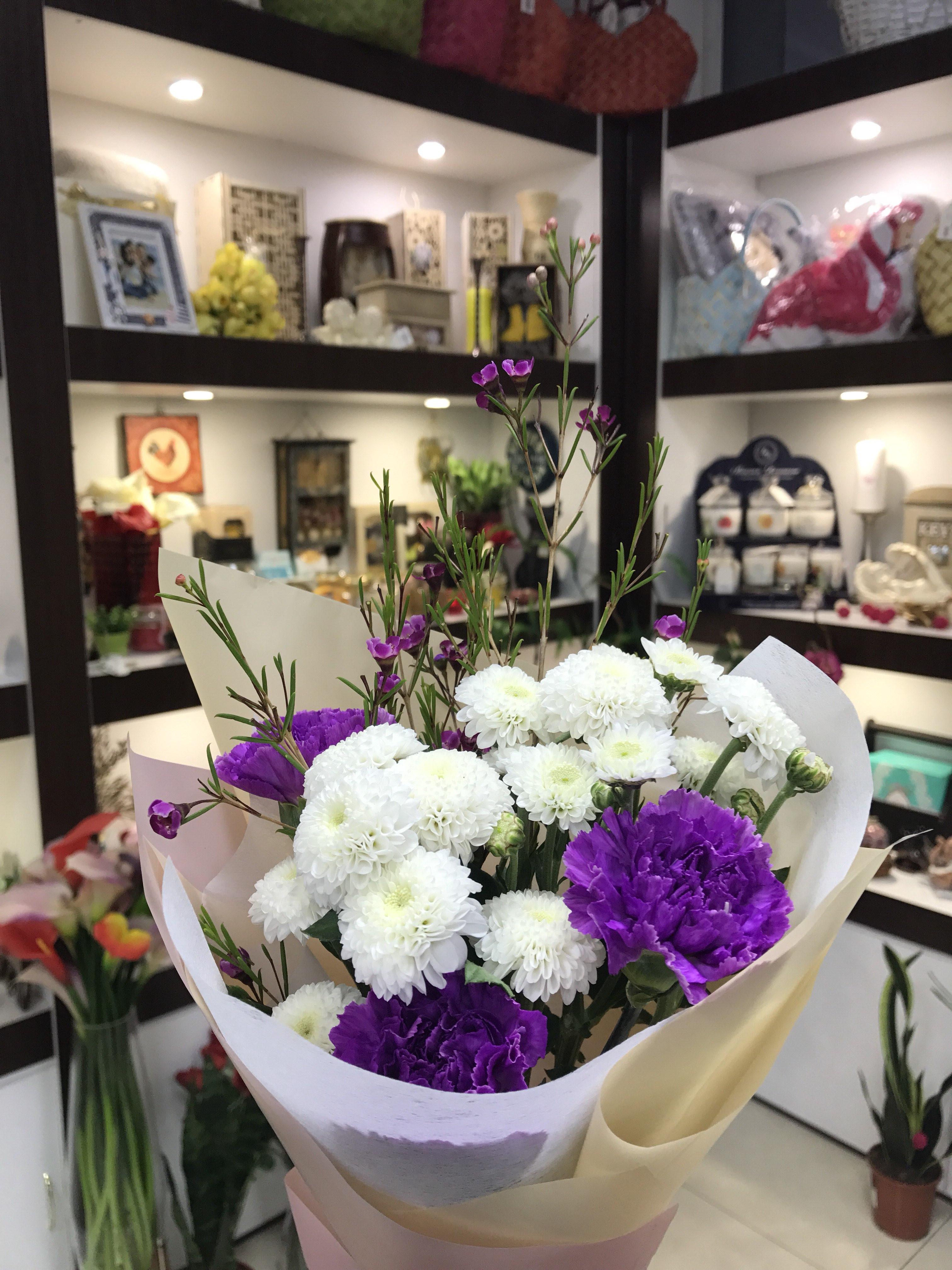 Интернет-магазин цветов в иркутске