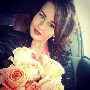 Юлия Вдовченко