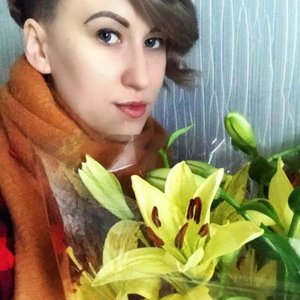 Katerina Kostenko