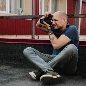 Dmitry Lesun