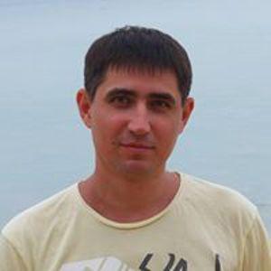 Denis Dyukorev