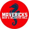 Mavericks Beer & Delicates Hall
