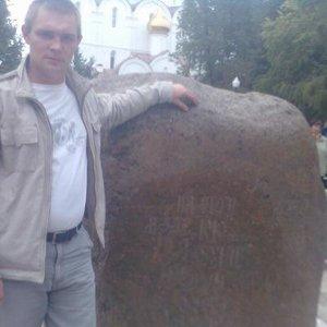 Nikolai Malaxov