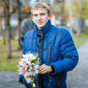 Влад Абрамов