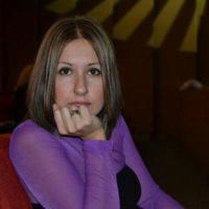 Елена Мишкина