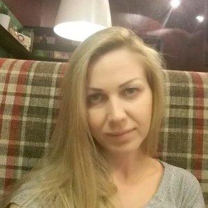 Ольга Краснятова