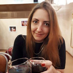 Valeria Mironova