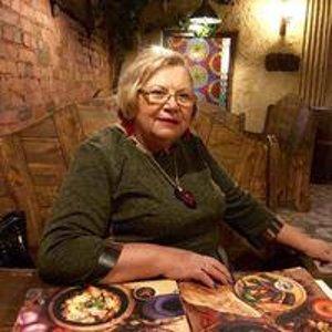Ольга Лявданская