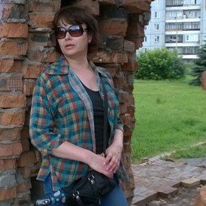 Наталья Шандро