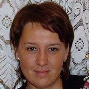 Ирина Бутурлакина