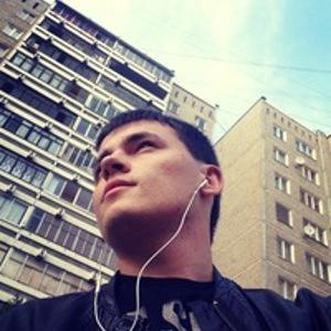 Антон Старовойтов