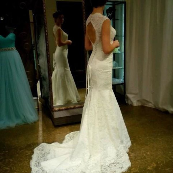 36229fcabf897e2 Инфанта, салон свадебного и вечернего платья в Барнауле на Ленина ...