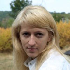 Оксана Петрова
