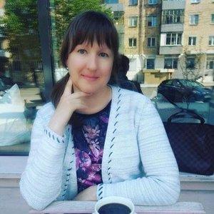 Evgeniya Viktorovna