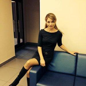 Galina Usynina