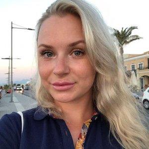 Анастасия Паукова