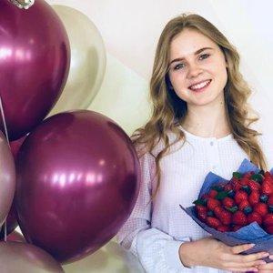 Viktoria Kozhanova