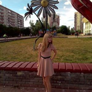 Татьяна Насонова