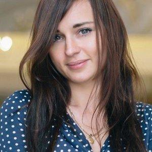 Виктория Лубенец