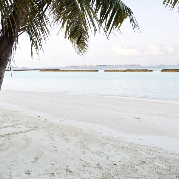 Курумба, Мальдивы