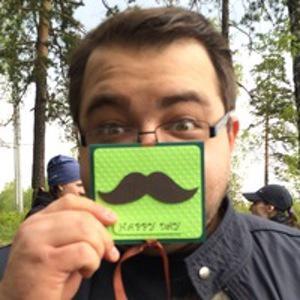 Vadim Homutov