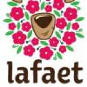 Лафает
